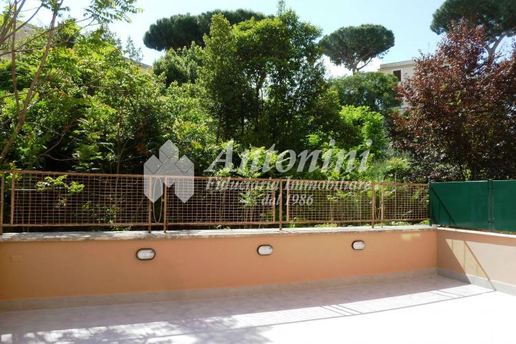 Gianicolense / Monteverde Via Pietro Manzi 80 sqm