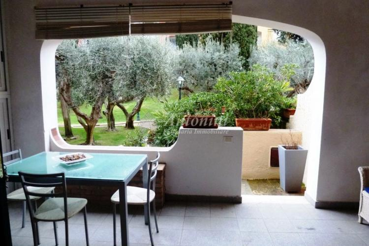 Toscana (GR) Monte Argentario Porto Ercole Apartment on sale 110 sqm