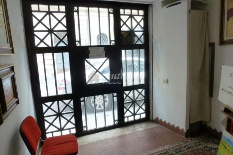 Centro Via Giulia Office on sale 254 mq