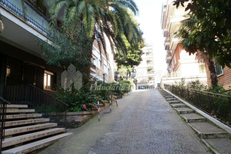 Trieste Viale Gorizia Office on sale 143 sqm
