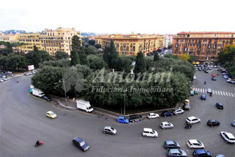 Prati Viale Mazzini 120 sqm