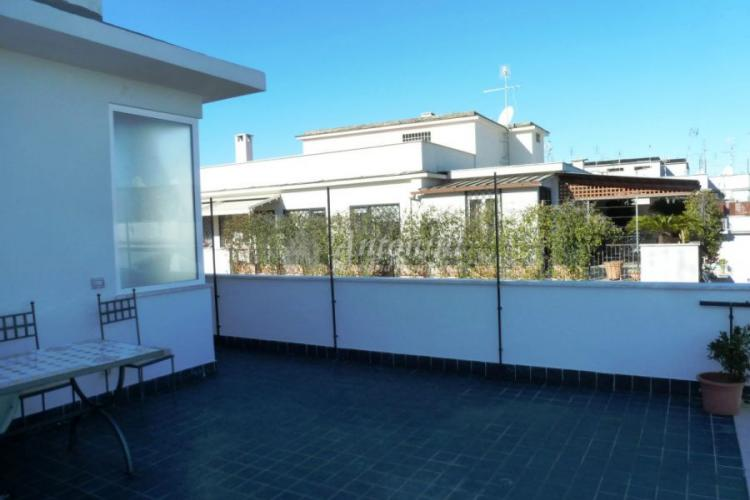 Fleming Penthouse Via Bevagna 120 sqm