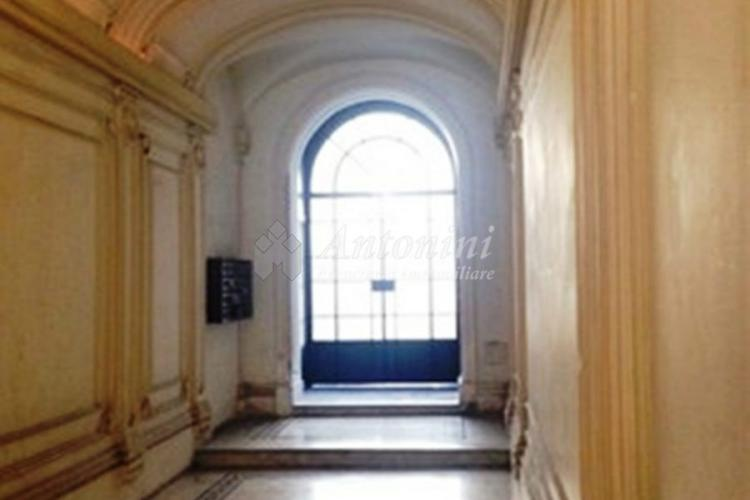 Historic Center Via del Babuino 165 sqm