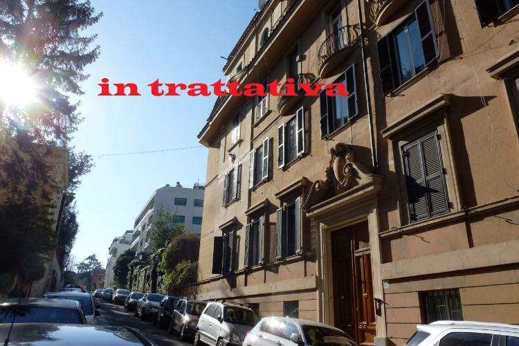 Trieste Via Appennini 210 sqm
