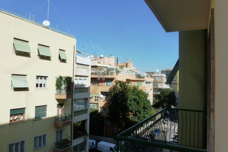 Trieste Via Collalto Sabino 95 sqm
