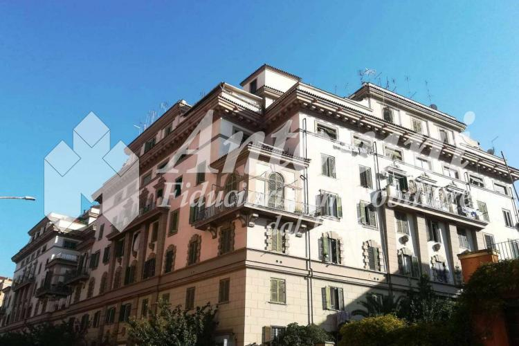 San Giovanni Via Terni 120 sqm