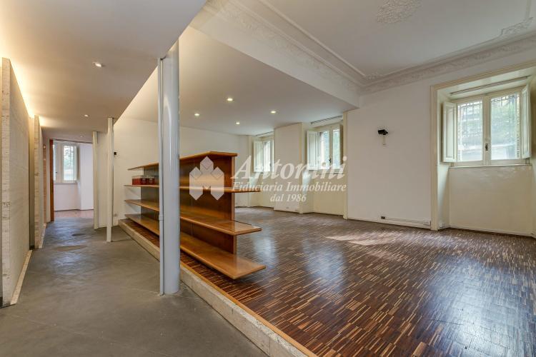 Trieste Viale Gorizia Office on sale 130 sqm