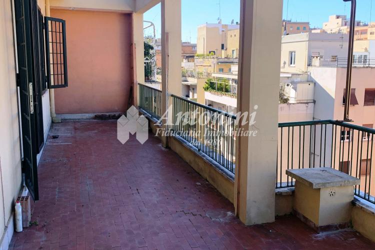 Trieste Via Collalto Sabino 110 sqm