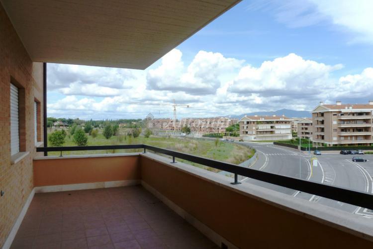 Bufalotta Via G. Bufalino Penthouses & Apartments
