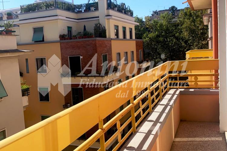 Trieste Viale Gorizia apartment of 130 sqm