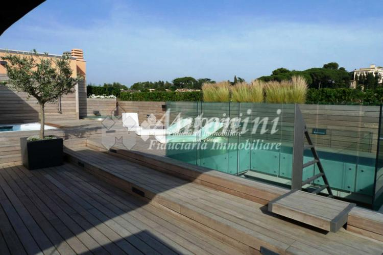 Cortina d'Ampezzo Penthouse Via Madonna di Campiglio 190 sqm