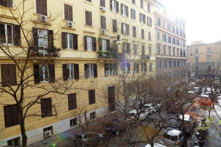 Prati Via Francesco de Sanctis adj. Piazza Mazzini 132 sqm