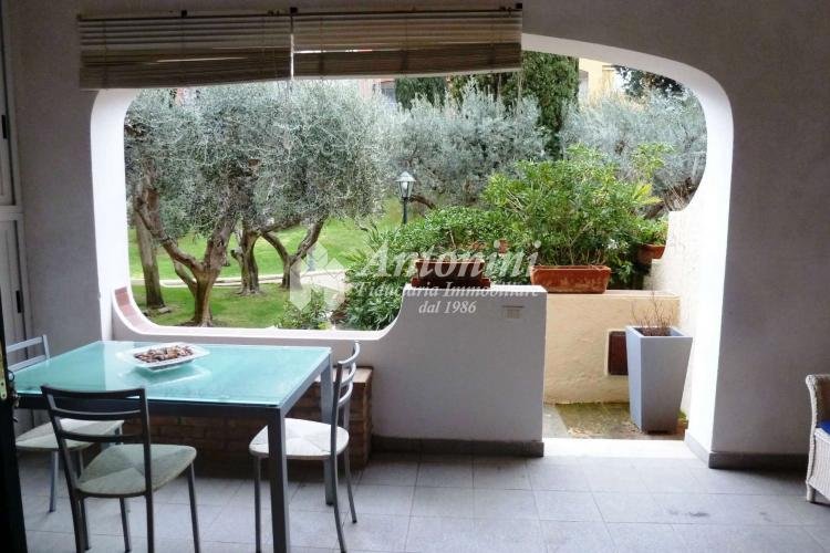 Toscana (GR) Monte Argentario Porto Ercole - Apartment for rent 110 sqm