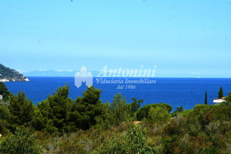 Isola d'Elba - Villa on sale 300 sqm