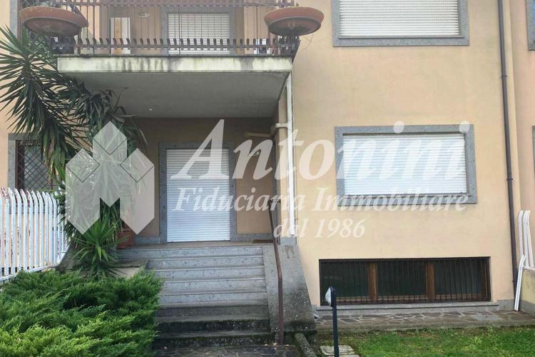 Nomentana Casal Boccone Via Sandro Giovannini Office for rent 150 sqm