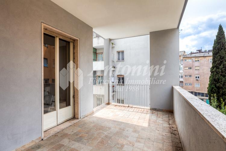 Balduina Via Trionfale apartment of 190 sqm