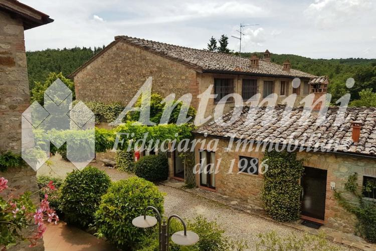 Siena - Casole d'Elsa - Hotel on sale