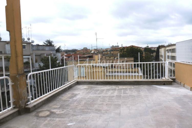 Trieste Via delle Isole Penthouse 150 sqm