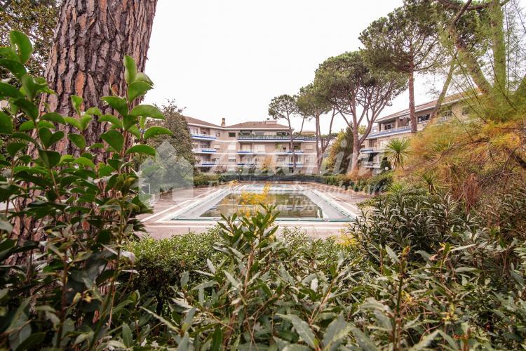 Camilluccia Via Decio Filipponi 200 sqm