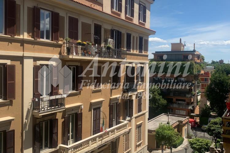 Trieste Viale Gorizia 160 sqm