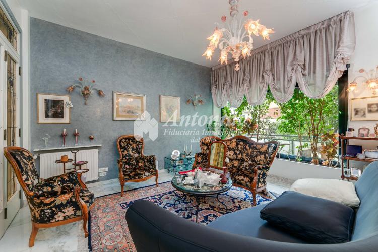Trieste Via Rovereto 170 sqm