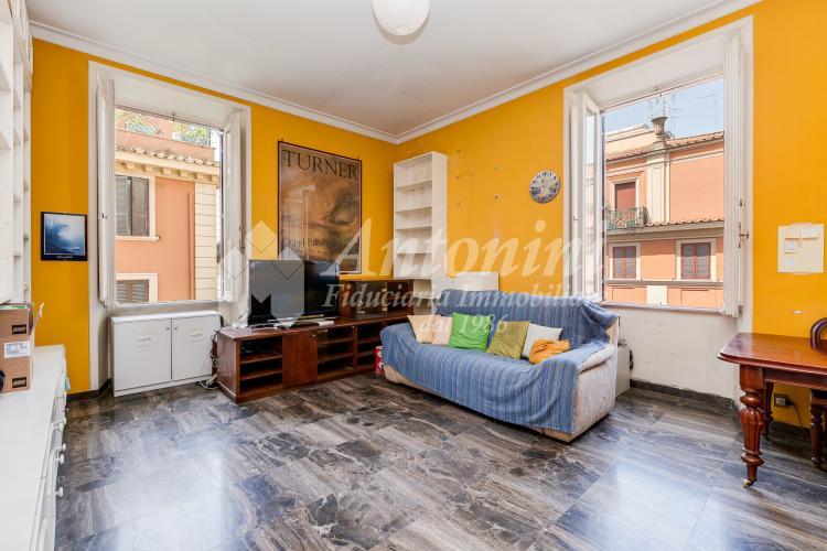 Trieste Via Postumia 145 sqm