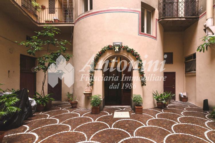 Salario / Pinciano Corso d'Italia 105 sqm