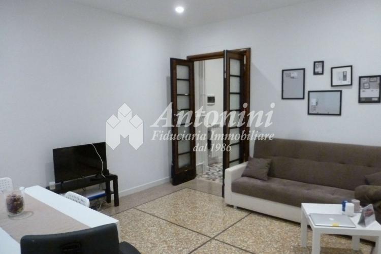 Trieste Viale Gorizia apartment of 100 sqm